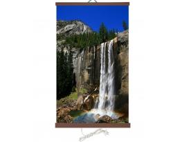 Настенный обогреватель длинноволновый Водопад фото
