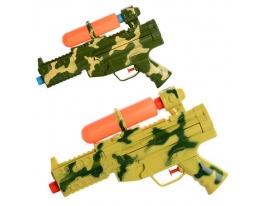 Водяной пистолет Армейский фото