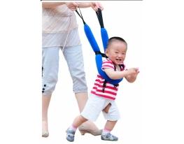 Детские вожжи - поводок Первые шаги фото