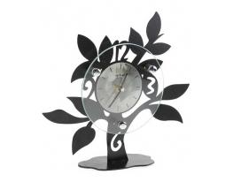 Часы настенные Яблоня SETTLER фото