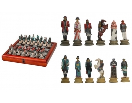 Шахматы Япония фото