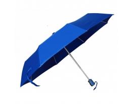 Зонт складной автоматический Сапфир фото
