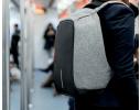 Рюкзак Kalidi Bobby с защитой от карманников фото 1