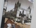 Фотоальбом на 20 магнитных листов Мост фото