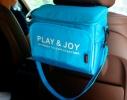 Термосумка Play Joy в авто фото