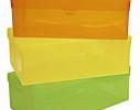 Набор из 3 коробок для обуви Саншайн С фото