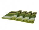 Комплект из 4-х сервировочных ковриков фото 2