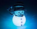 LED-гирлянда Снеговички фото 1