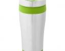Термостакан Elwood зеленый 470м фото 1