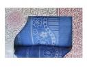 Подарочный набор махровых полотенец фото 4