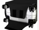 Чехол на чемодан для защиты от царапин и загрязнений фото 4