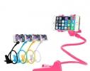 Подставка - держатель для смартфона с вращающейся съемной головкой фото 1