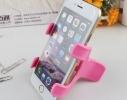 Подставка - держатель для смартфона с вращающейся съемной головкой фото 3