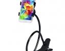 Подставка - держатель для смартфона с вращающейся съемной головкой фото 6
