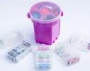 Швейный набор-органайзер - SupercosTurero 210 предметов фото 2