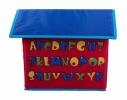 Короб Домик - органайзер для игрушек и вещей фото 1