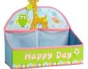 Органайзер Happy day для игрушек и канцелярских принадлежностей фото 1