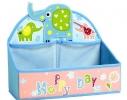Органайзер Happy day для игрушек и канцелярских принадлежностей фото 2