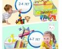 Органайзер Happy day для игрушек и канцелярских принадлежностей фото 4