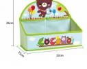 Органайзер Happy day для игрушек и канцелярских принадлежностей фото 3