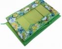 Короб-кофр с окошком, крышка на липучке для детских игрушек, вещей фото 3