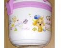 Ланч-бокс контейнер для продуктов фото 1