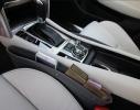 Карман - вкладыш в авто для мелочей Черный фото 2