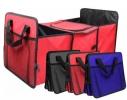 Термо - сумка складная, багажник для автомобиля фото 1