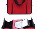 Термо - сумка складная, багажник для автомобиля фото 3