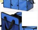 Термо - сумка складная, багажник для автомобиля фото 5