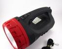 Светодиодный фонарь Yajia 3W фото 2