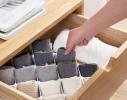 Разделители Соты для ящиков, в тумбочки, в шкафчики фото