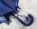 Детский зонт - трость для мальчиков Футбол фото 1