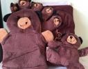 Набор детского постельного Мишка фото 2
