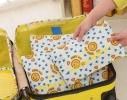 Органайзеры дорожные набор 3+3 сумки Смайл фото 2