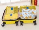 Органайзеры дорожные набор 3+3 сумки Смайл фото 3