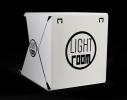 Лайтбокс, фотобокс световой портативный, складной фото 1