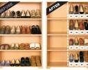 Набор Подставок под обувь Shoe Slotz (6шт) фото 3