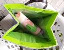 Сумка - шоппер из фетра фото 4