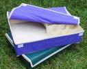 Органайзер для белья в горошек на 16 секций фото 1