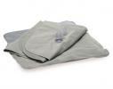 Надувная подушка серая фото 1