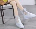 Дождевик для обуви Белый фото 2