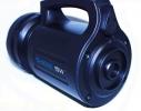 Мощный аккумуляторный фонарь фара TD-6000 15W фото 3
