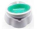 Охлаждающая миска для воды для домашних питомцев с охлаждающим гелем Frosty Bowl фото 1