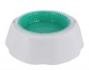 Охлаждающая миска для воды для домашних питомцев с охлаждающим гелем Frosty Bowl фото 2