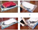 Вакуумный пакет 70х105см с вешалкой фото 2