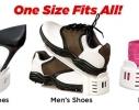 Подставка под обувь Shoe Slotz фото 4