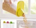 Контейнер - бокс для сыпучих продуктов, крупы, муки, снеков фото 2