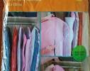 Чехол для одежды 60*130. Разные цвета фото