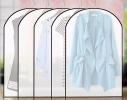 Чехол для одежды 60*130. Разные цвета фото 1